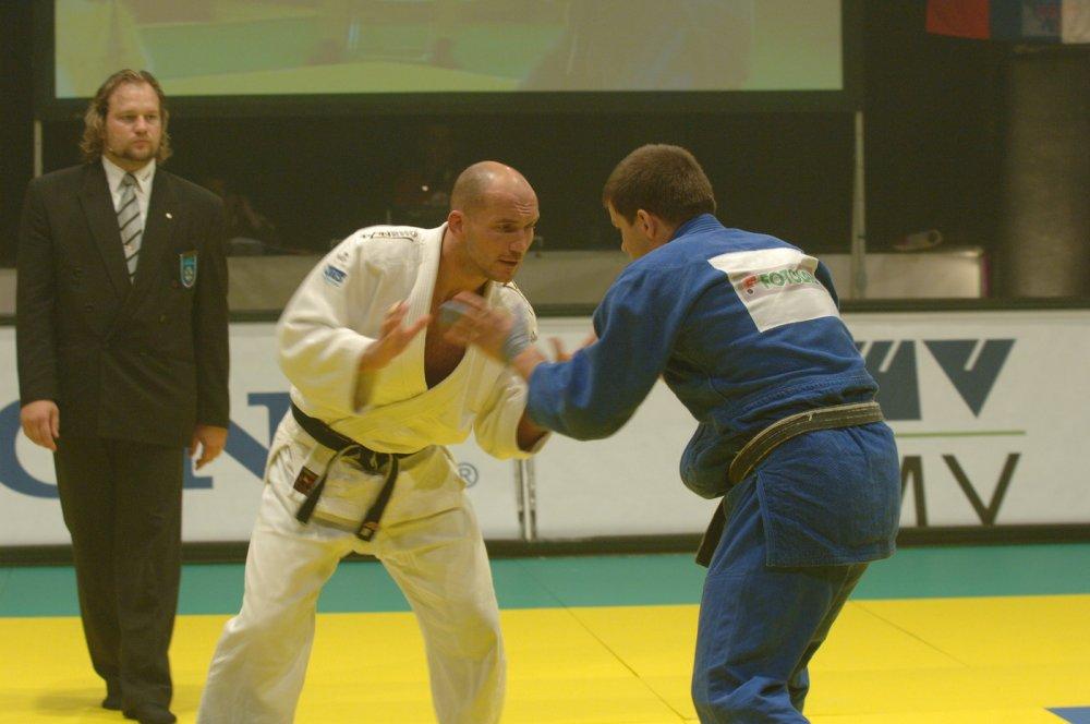 Judo Show Cup 2006