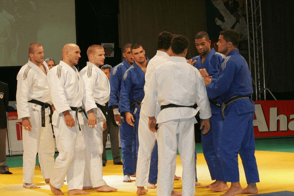 Judo Show Cup 2007
