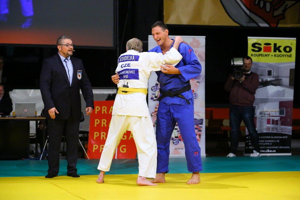 Judo Show Cup 2016