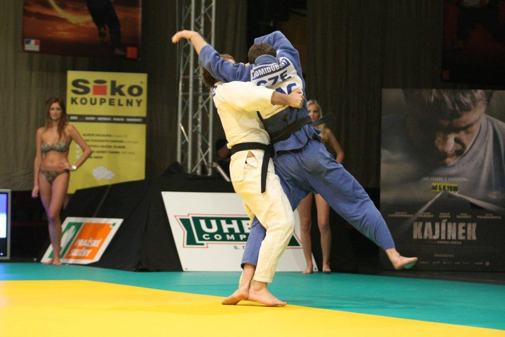 Judo Show Cup 2010