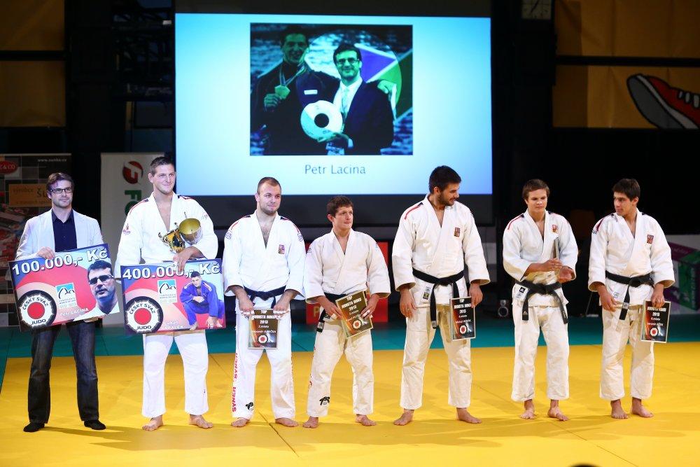 Judo Show Cup 2013