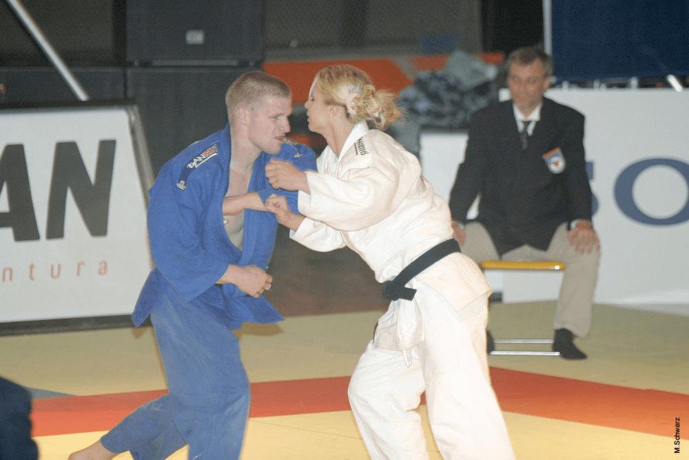 Judo Show Cup 2005