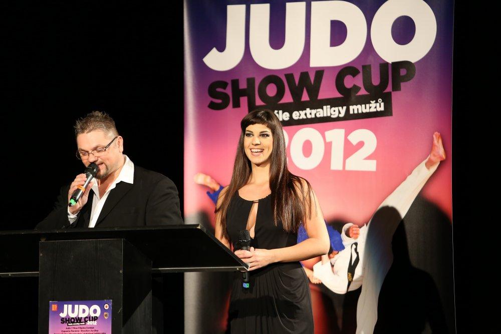 Judo Show Cup 2012