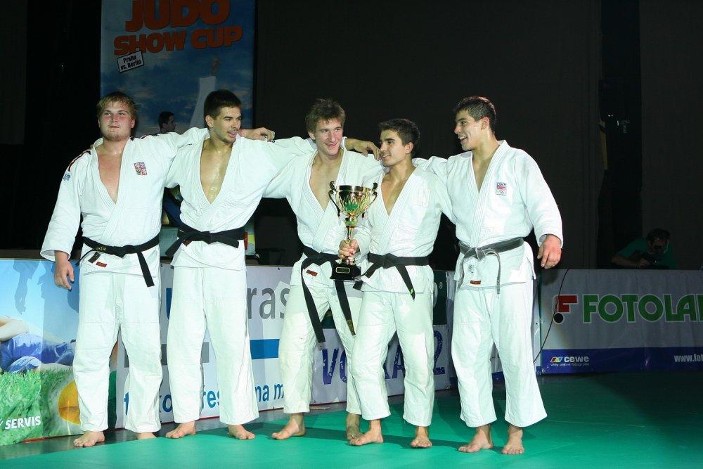 Judo Show Cup 2008