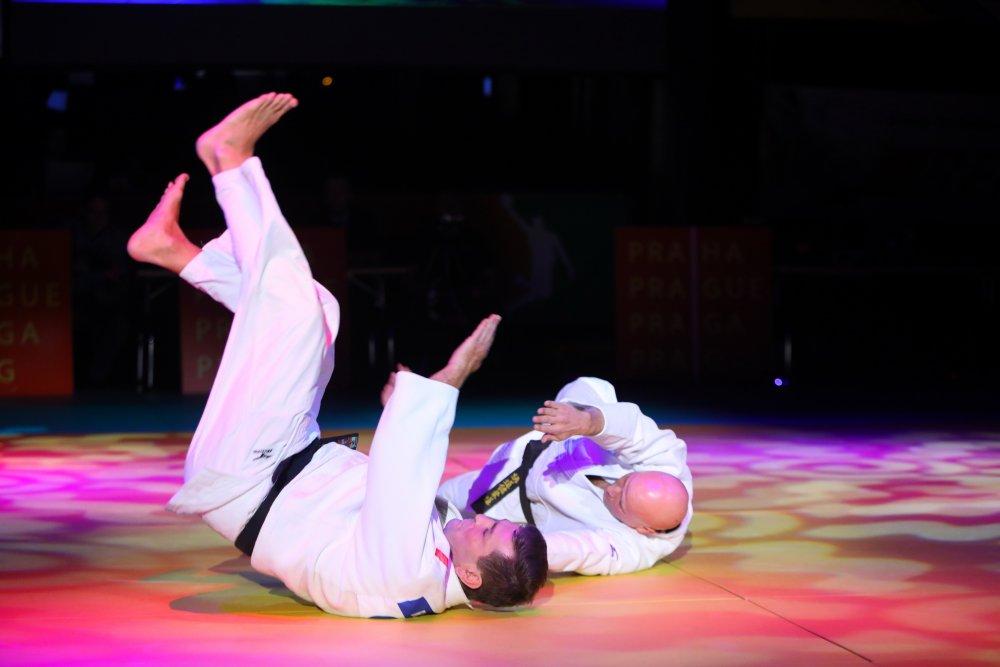Judo Show Cup 2018