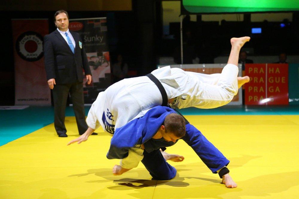 Judo Show Cup 2015