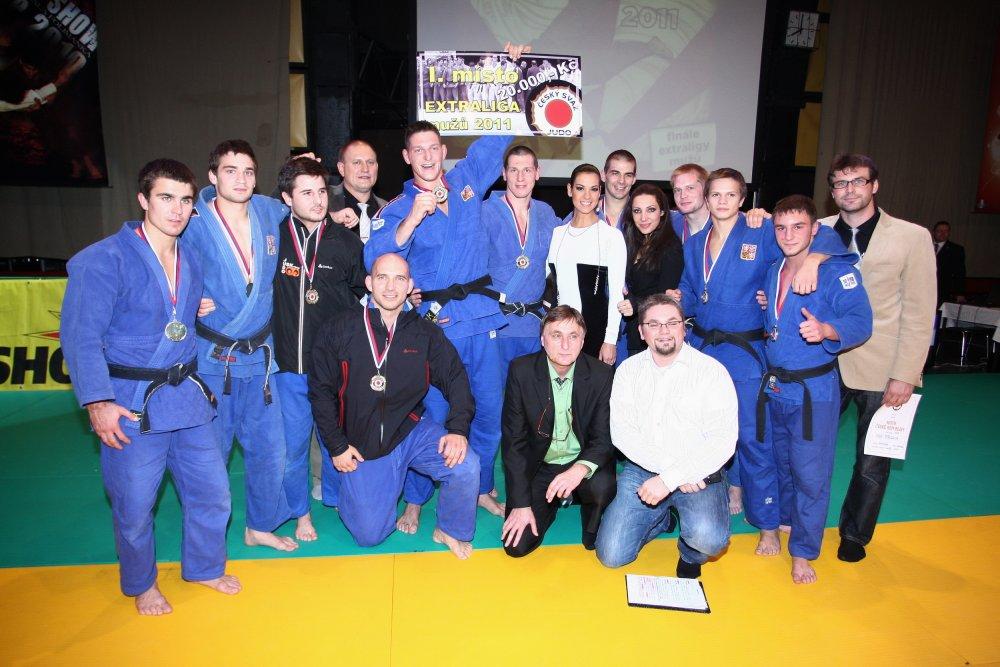 Judo Show Cup 2011
